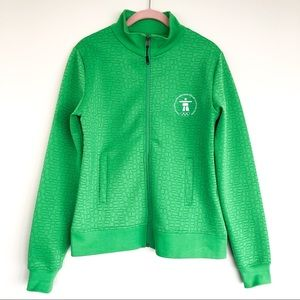 Sunice Vancouver Olympic Jacket from Hudson's Bay